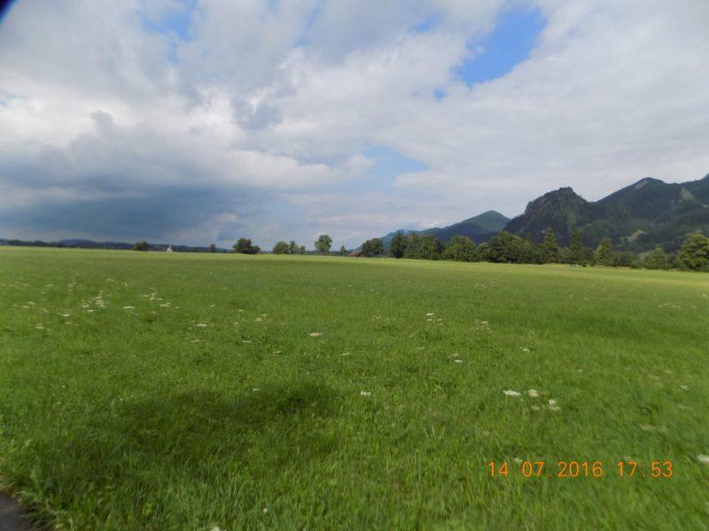 Швангау, Бавария