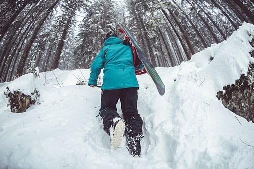 ски в боровец