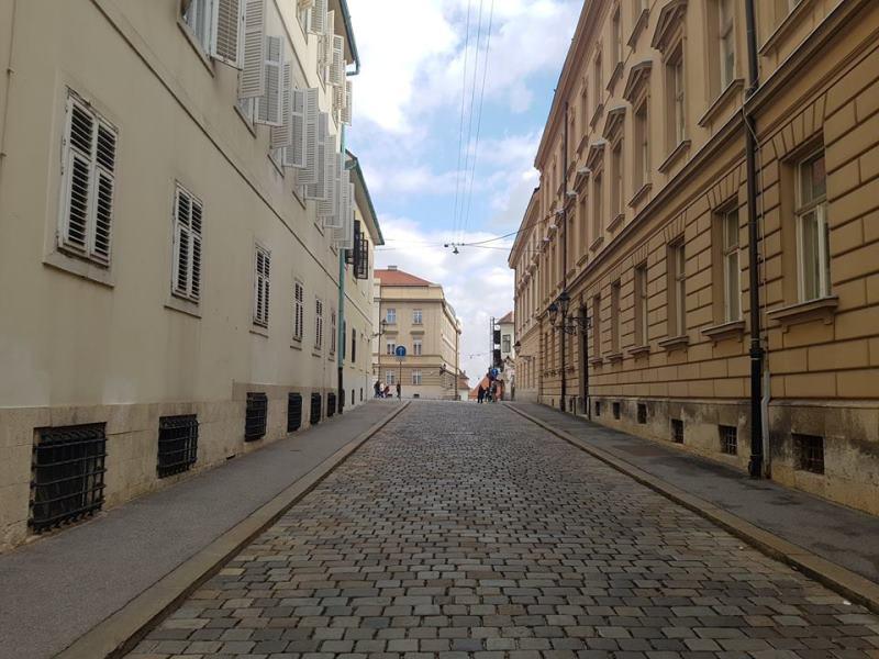 Gornij Grad, Zagreb