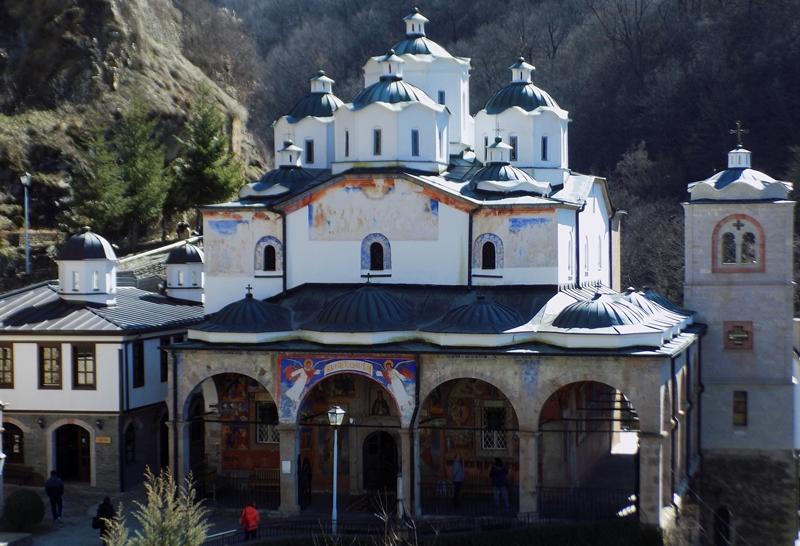 Osogosovski manastir