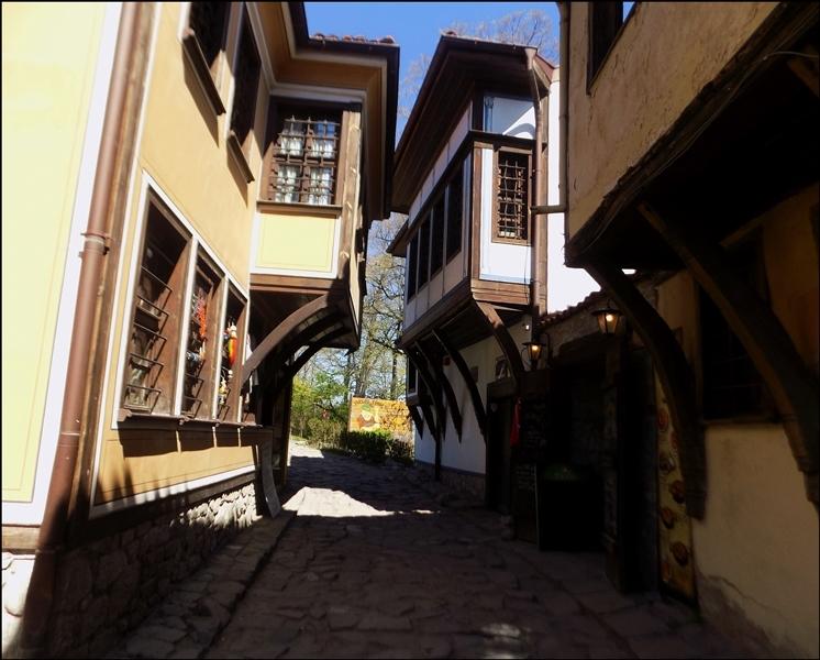 Starinen Plovdiv