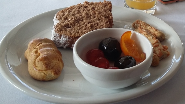 Закуска по гръцки