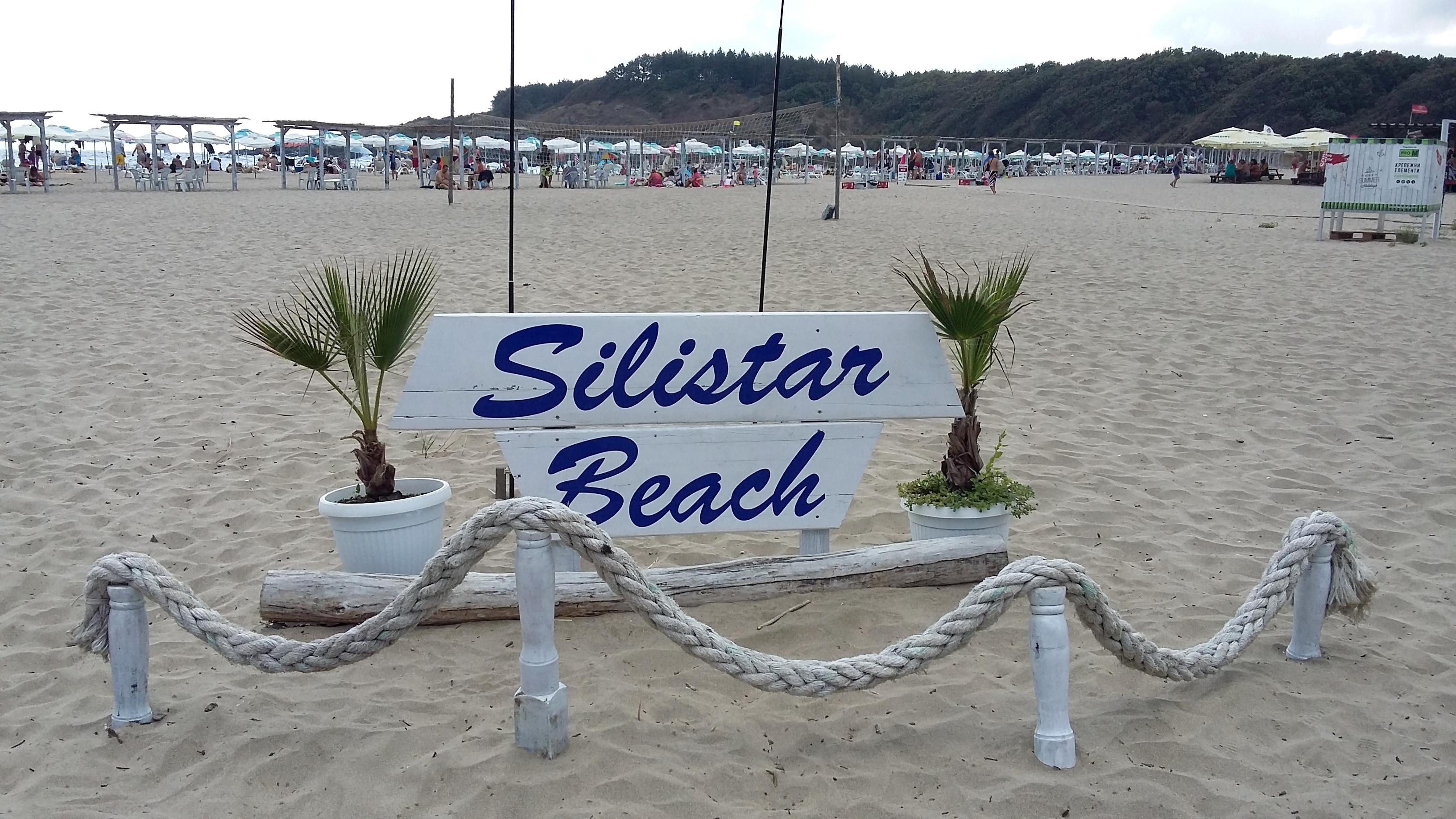 Plaj Silistar