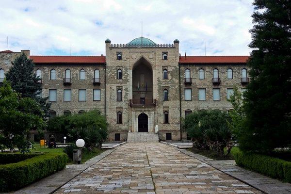 Кърджали - историческият музей