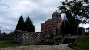 Манастири в Кърджали