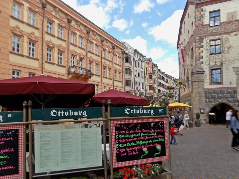 Инсбрук,, Австрия
