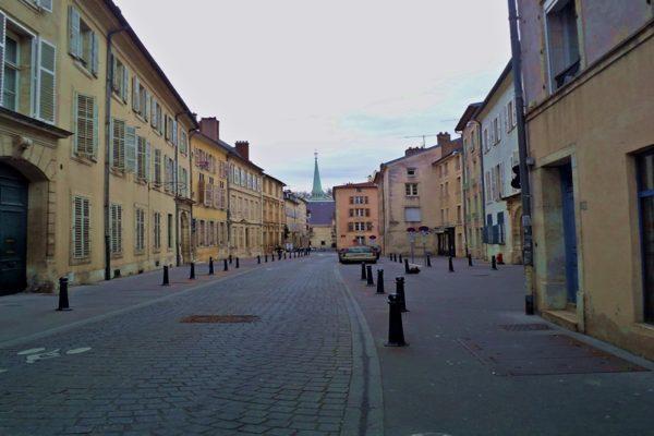 Lorraine, France