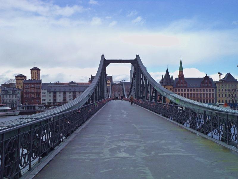 Most vyv Frankfurt