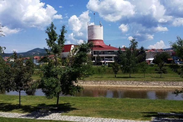 Delchevo, Makedonia