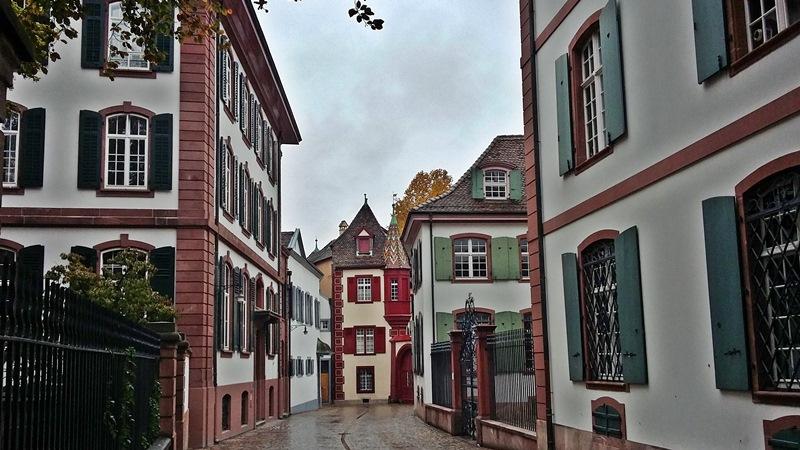 Базел, Швейцария