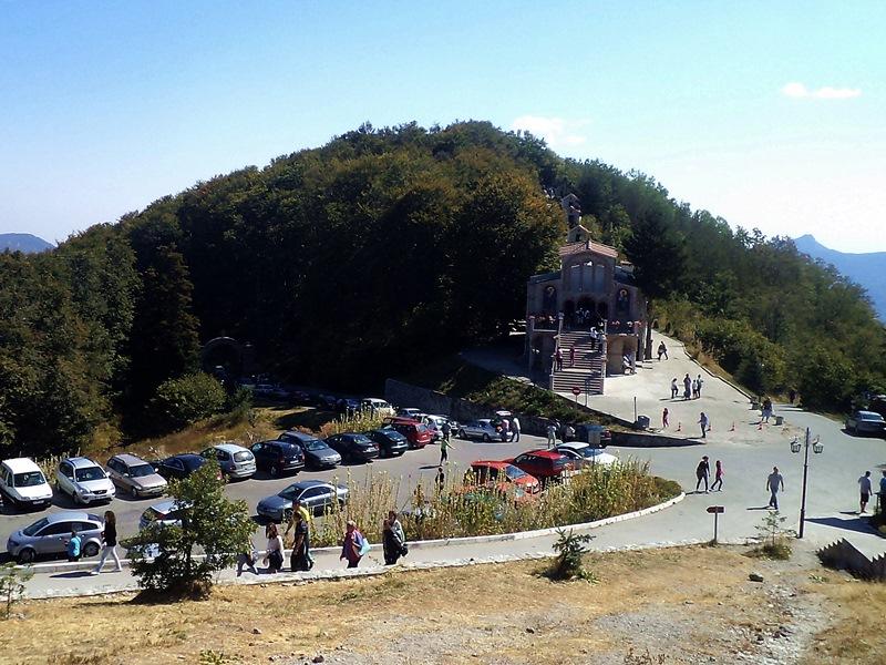Krystova gora
