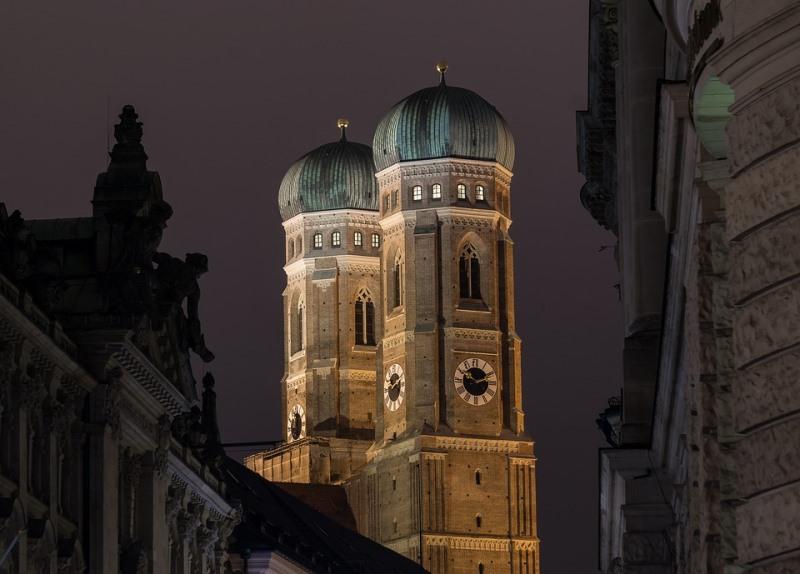 Фрауенкирхе (Женската църква)
